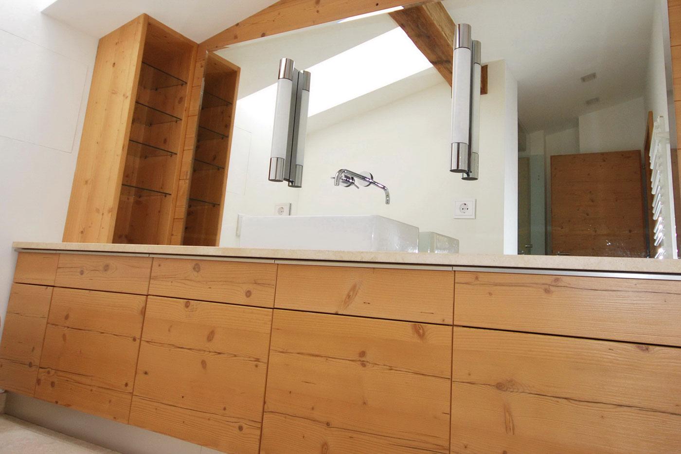 bau und m beltischlerei p ll bad aurach bei kitzb hel. Black Bedroom Furniture Sets. Home Design Ideas